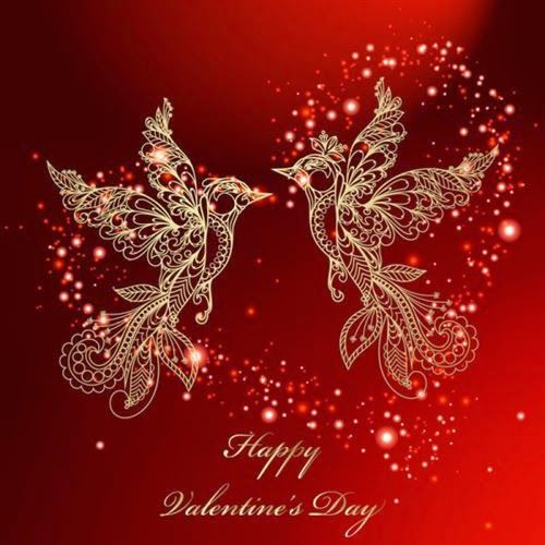 Happy Valentines Day Greetings Cards