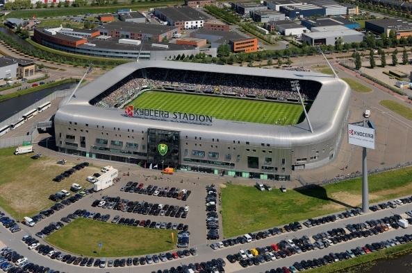 Stadion Ado Den Haag l Den Haag l The Hague l Dutch l The Netherlands More Details and Info https://idnbookie.com