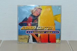 aaron cartersurfin usa cd | MUSIK CD *** AARON CARTER *** SURFIN USA *** | eBay