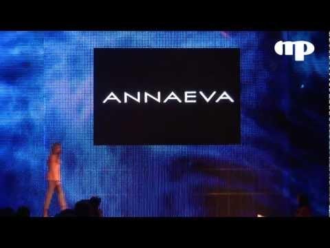 Budapeat Essential Looks 2012. Annaeva