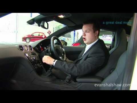 Peugeot RCZ Review. #Peugeot #RCZ #Video #Review