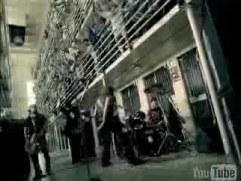 Metallica St Anger video