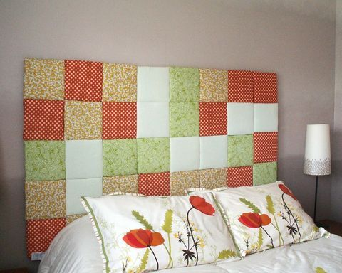 ComfyDwelling.com » Blog Archive » 22 Eye-Catching DIY Headboards In Different Styles