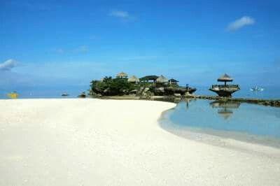 Stunning Camotes Island, Cebu, Philippinez