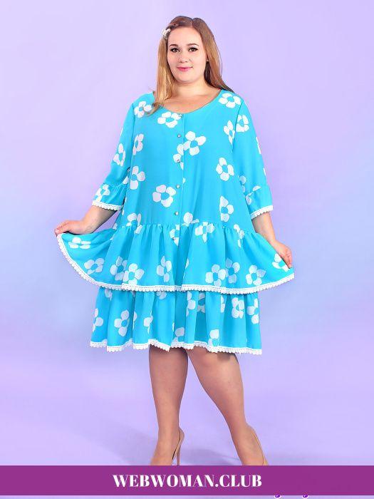 Платье Аполлинария Magesty  Вечерние и выходные платья для полных женщин. Платье Аполлинария.