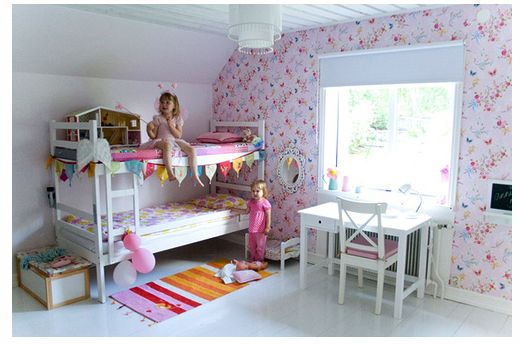 Pip wallpaper bedroom