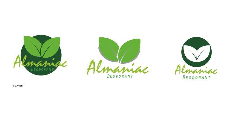 #deodorant #logo