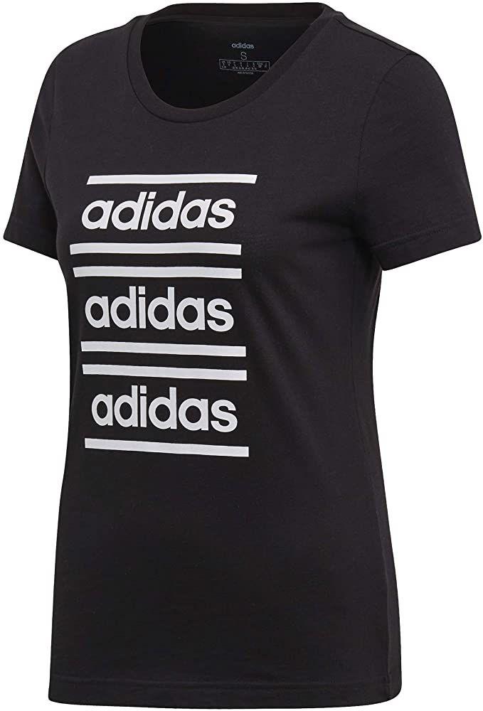 ADIDAS Logo Damen T Shirt | KELLER SPORTS [AT]
