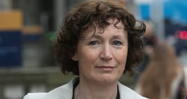 The level of sexism in Irish medical professions is rampant according to Veronica OKeane a professor at TCD