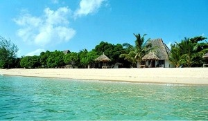 Chapwani Private Island - Zanzibar (nearly got married here so MUST visit one day!)