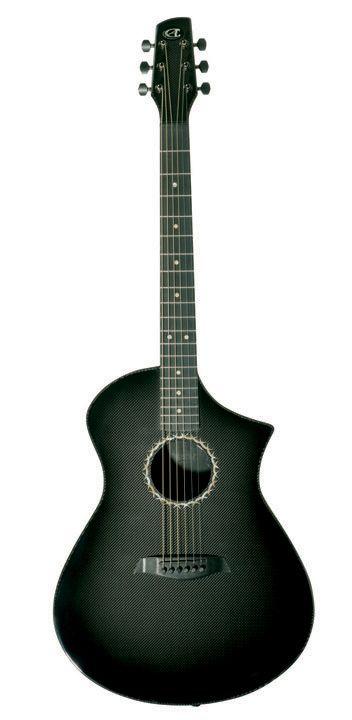 Composite Acoustic Guitar