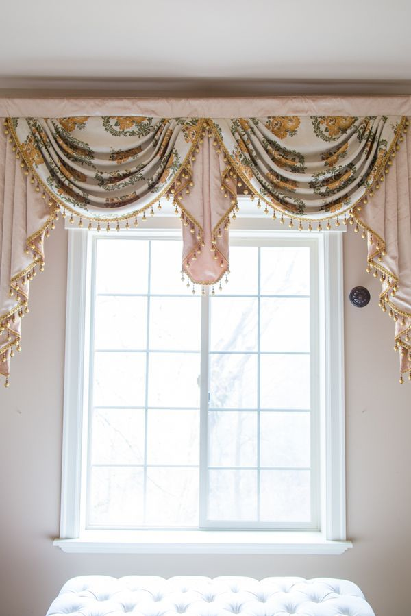 Pin By Lydia Payne On Swags Cascades Jabots Curtains