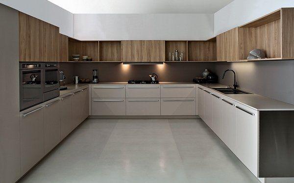 Modern Kitchen Cabinets Design contemporary modular kitchen neutral colors modern kitchen
