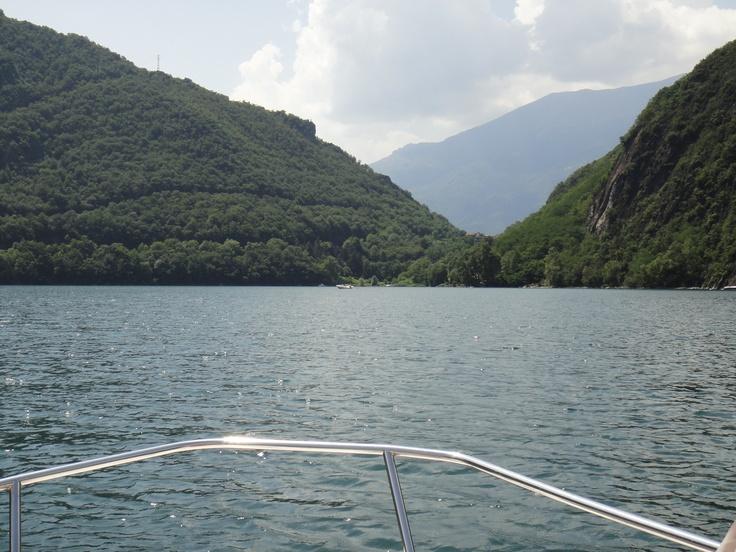 Comomeer Italië ~ Lago di Como Italy