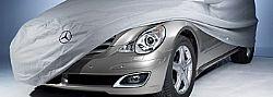 Mercedes-Benz | R-Class Accessories | Mercedes-Benz R-Class (251) Car Cover