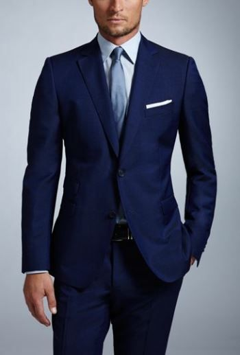 Step 7: Consider the Traditional Business Fabrics