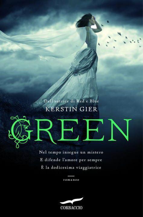 Green  (Kerstin Gier)