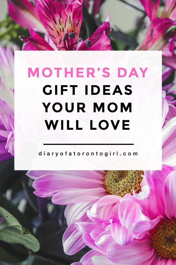 5 Mother S Day Gift Ideas Your Mom Will Definitely Love Best