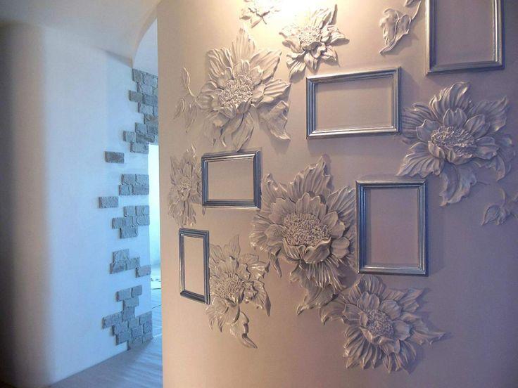 home pinterest plafond mur et sculptures murales. Black Bedroom Furniture Sets. Home Design Ideas