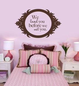 loveVinyls, Little Girls, Ideas, Kids Room, Wall Decals, Girls Room, Wall Quotes, Baby, Walldecals