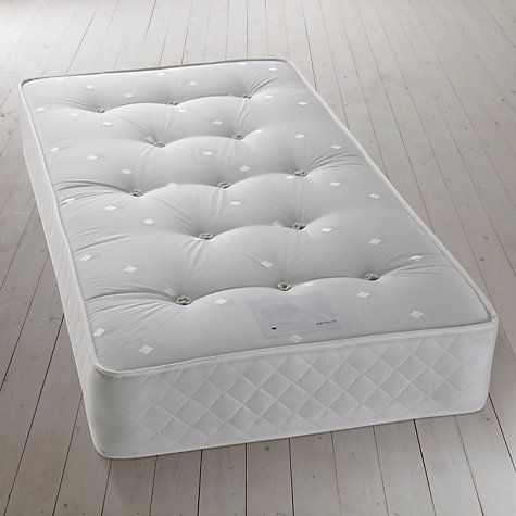 Buy John Lewis Open 325 Comfort Mattress, Single Online at johnlewis.com