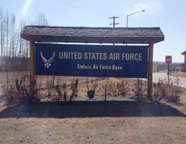 Eielson air force base fairbanks ak webcam