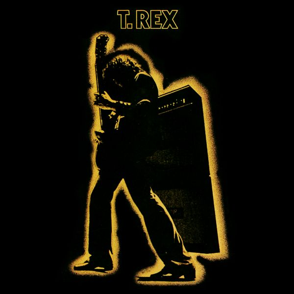 "T.Rex, ""Electric Warrior"" (1971)"