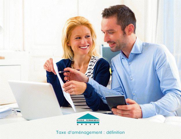 Taxe d'aménagement (TA) : mode d'emploi #maison #construction #aménagements #diogo #diogofernandes