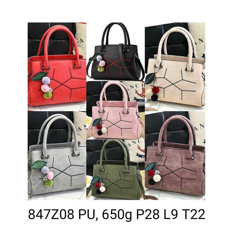 847Z08 Red Softpurple Beige Green Grey Black PU 650g P28 L9 T22 Rp.153000  Hubungi kami di:  Line: girlia_id Telegram: @girliaid CS1 : D0D1B201 / WA: 081347103932 CS2 : D21B1E5B / WA: 08125658895 IG testi: @testigirlia  Girlia Fashionstore your chic #dailygears  #beautiful #fashion #instafashion #purse #shopping #stylish #girliaproject #girliafashionstore #tasimportmurah #tas #tasfashion #grosirtasmurah #tasbatammurah #taskorea #tasbranded #tasmurmer