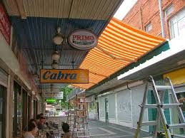 shop front awnings sydney - Buscar con Google