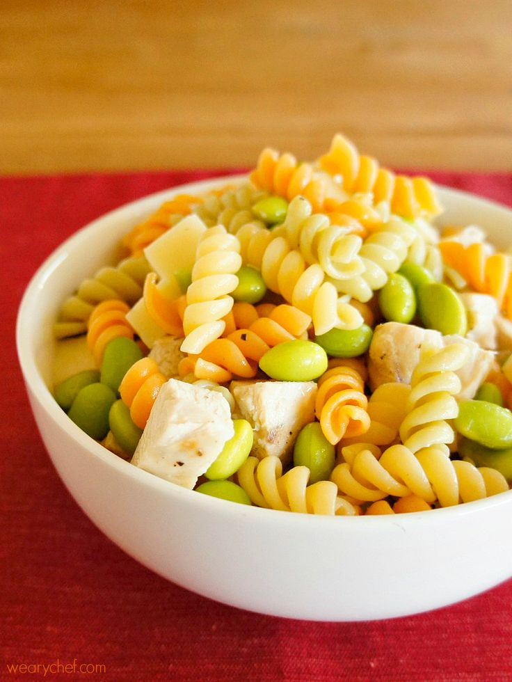 Toddler pasta recipes