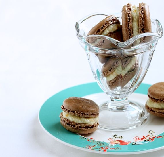 316 best macaron images on Pinterest | French macaroons ...