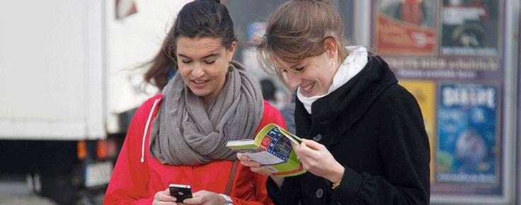 Berlin-guide.dk - Danmarks Største Online Guide til Berlin - Seværdigheder i Berlin