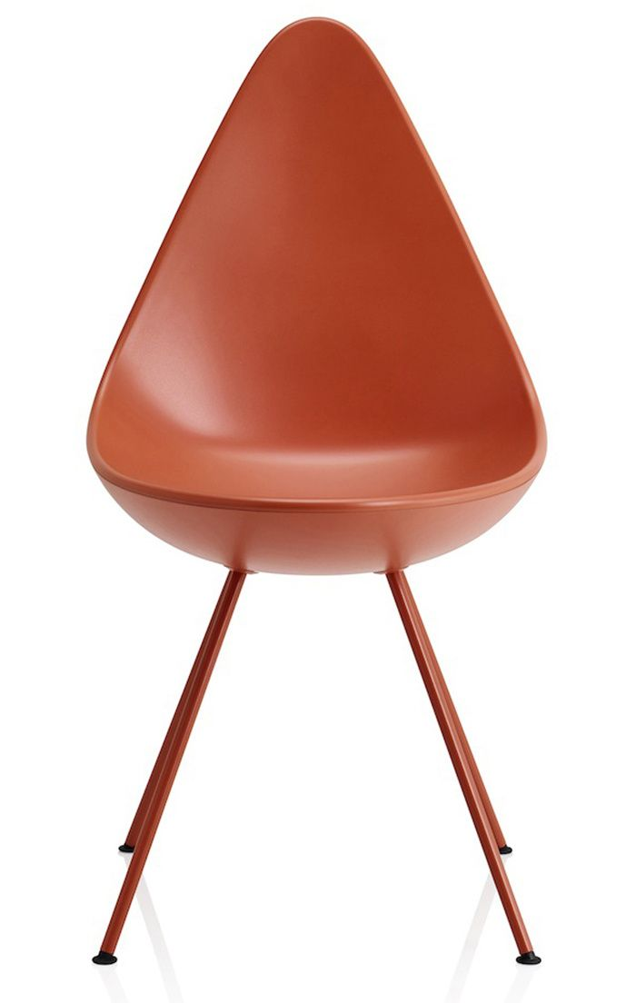 142 best images about arne jacobsen on pinterest for Chaise jacobsen