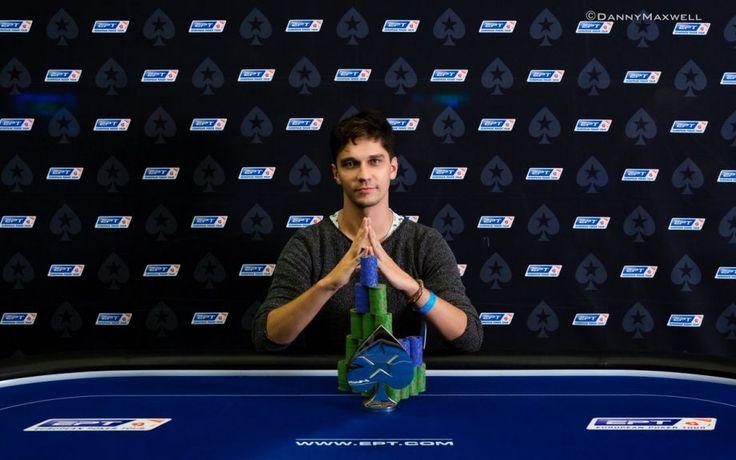 Поляк Якуб Михалак выиграл €10,3k Single-Day High Roller, прошедший на днях в рамках EPT Malta. За свою победу он получил престижный трофей и более €178 тыс.