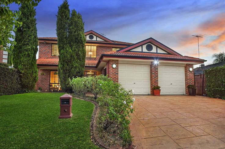 9 Herald Place, Beaumont Hills 4 Bed 2 Bath 2 Car  http://www.belleproperty.com/buying/NSW/Hills/Beaumont-Hills/House/36P1737-9-herald-place-beaumont-hills-nsw-2155