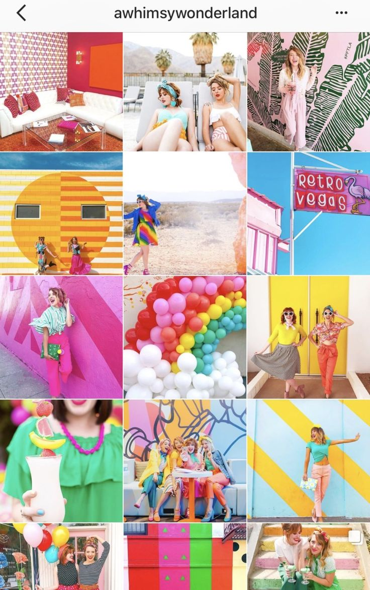 10 Perfect Instagram Theme Ideas You Can Create