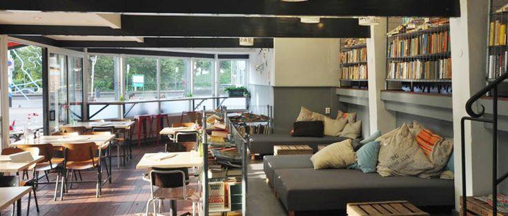 In Credible, Nijmegen. Hertogstraat 1, Nijmegen  +31 243220498, info@in-credible.nl