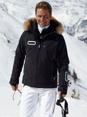 Gorsuch Bogner Arlo T Jacket Ski Trips Pinterest