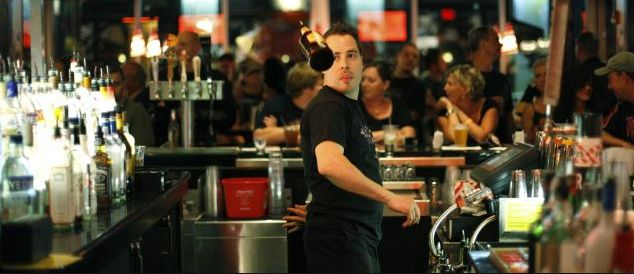 A Flair Bartender is someone guarranted to make your party brighter and more special! Book one of our Flairtenders now and set your party on fire!