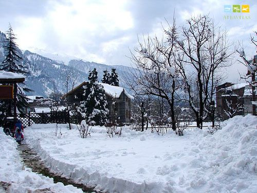 Book Manali Tour Packages From Delhi - Book online special Travel and Tour package from Delhi-Shimla-Manali-Chandigarh-Delhi including accommodation in hotel or resorts booking and car hire for a memorable trip to Himachal Pradesh, India. For more contact +91 - 9266626681 / 82 / 83 / 84 or visit atravelaa.com
