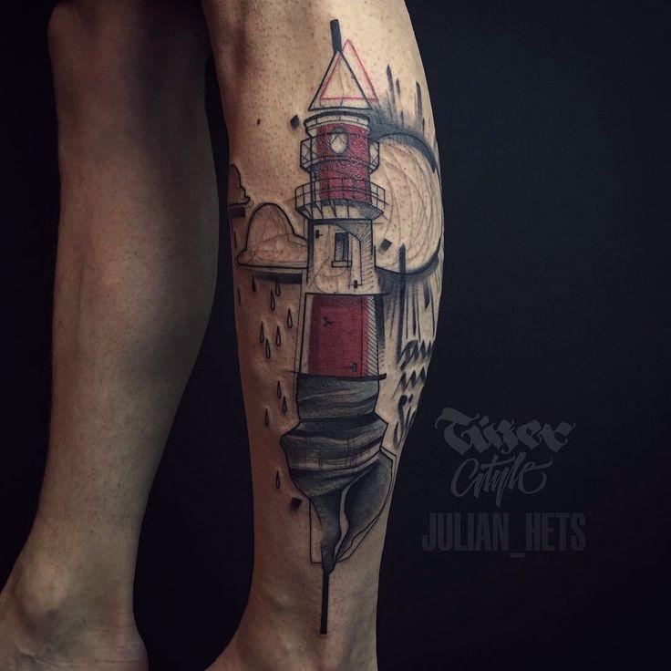 25 einzigartige leuchtturm tattoos ideen auf pinterest leuchtturm zeichnung nautische - Tattoo leuchtturm ...
