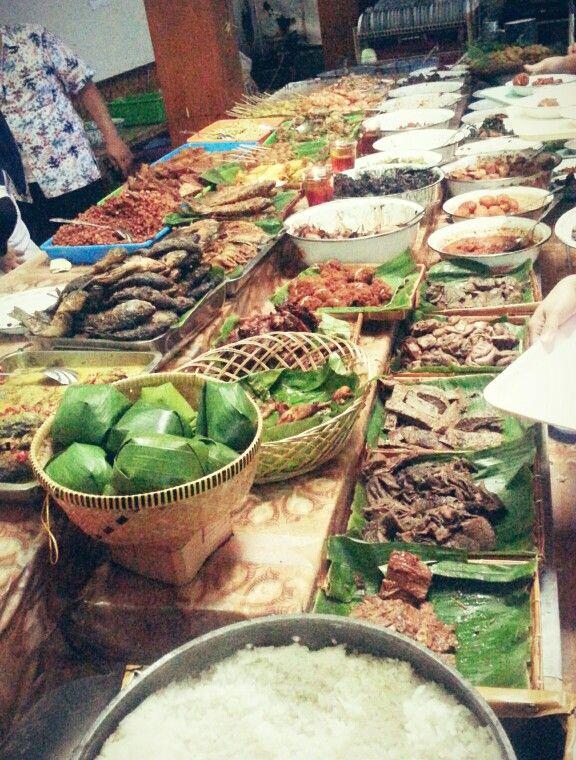 Makanan Sunda, #KulinerBandung