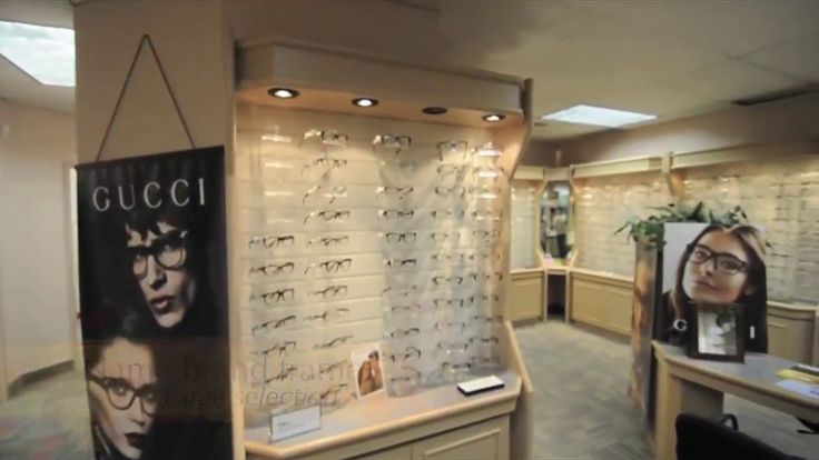 Located at 2100 Finch Ave. W Suite 304 North York, ON, M3N 2Z9. Our North York Office offers our patients a welcoming environment, with a large selection of name brand frames.  Visit www.drdorioeyecare.com to book an appointment and find out more!
