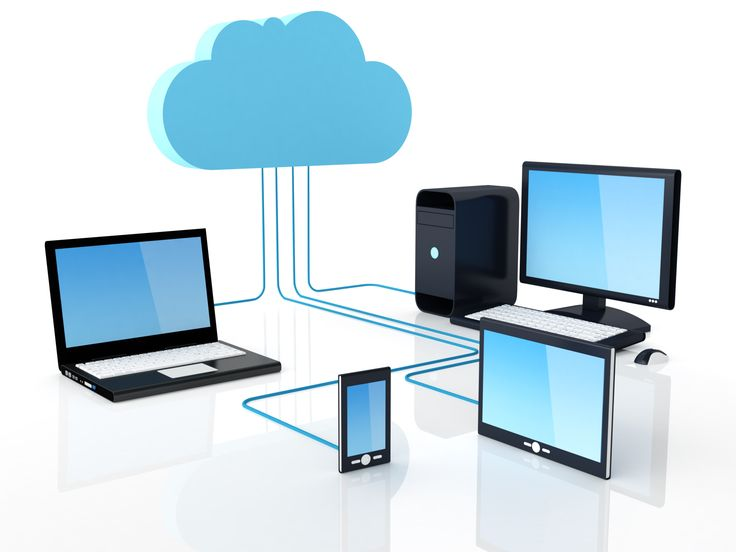 Cloud computing solutions (Pay for only what you use)