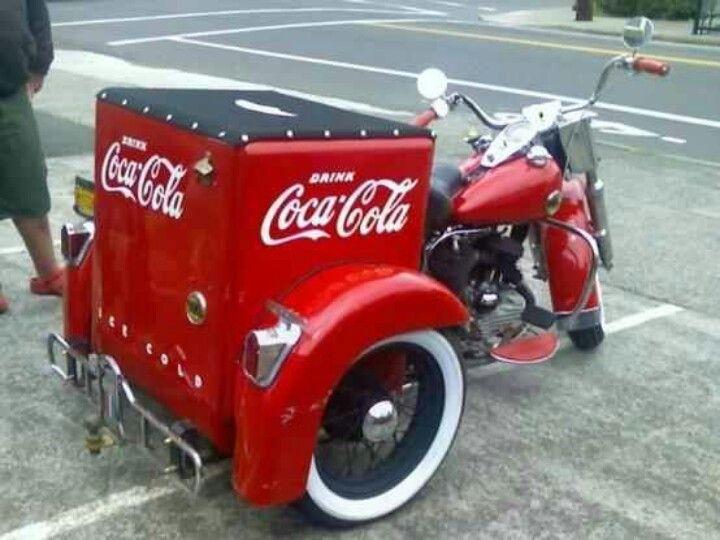 Para amantes de la Coca-Cola! ~~ For Coca-Cola lovers!