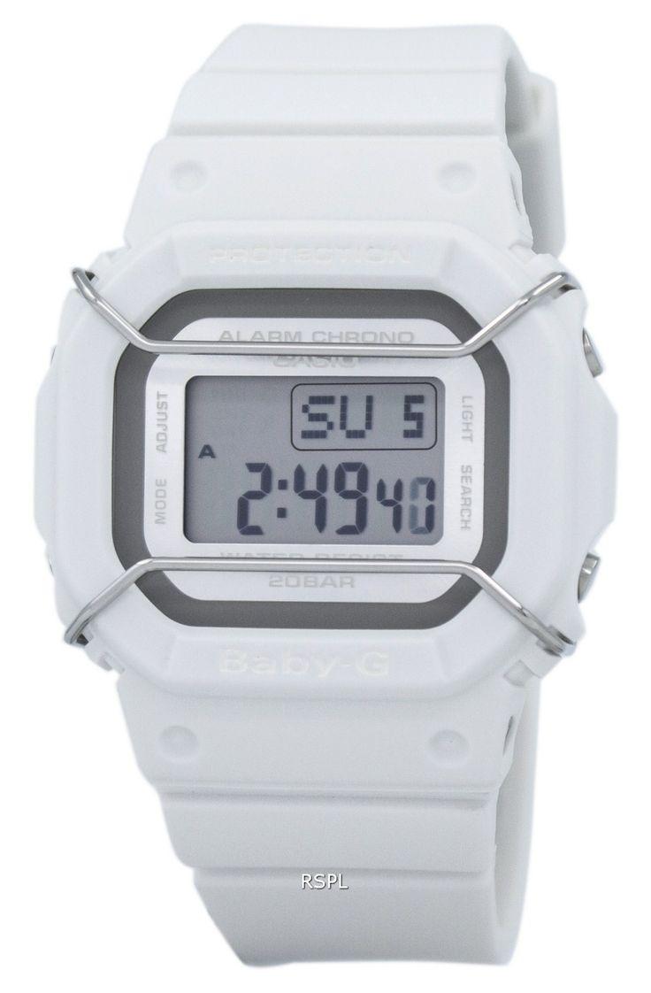 Casio Baby-G Digital 200M BGD-501UM-7 Women's Watch