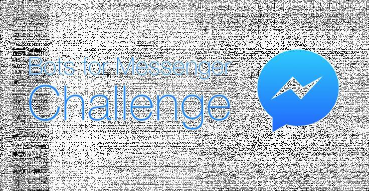Facebook chooses 60 finalists in Bots for Messenger Developer Challenge - Digital Street http://www.digitalstreetsa.com/facebook-chooses-60-finalists-bots-messenger-developer-challenge/