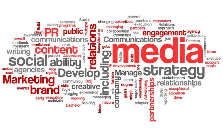 Marketing Key Words Resume - Best opinion