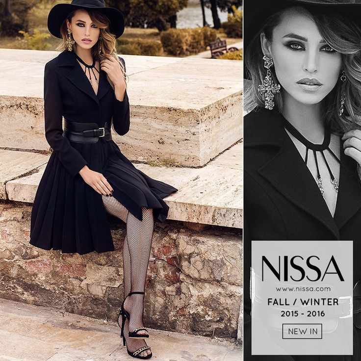 #nissa #fall #winter #fw #fw2015 #new #collection #coat #mood #redingota #model #beautiful #fashion #fashionista #style #stylish #look #outfit  www.nissa.com